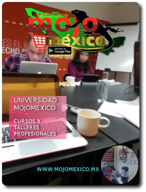 Eventos Profesionales Mojomexico