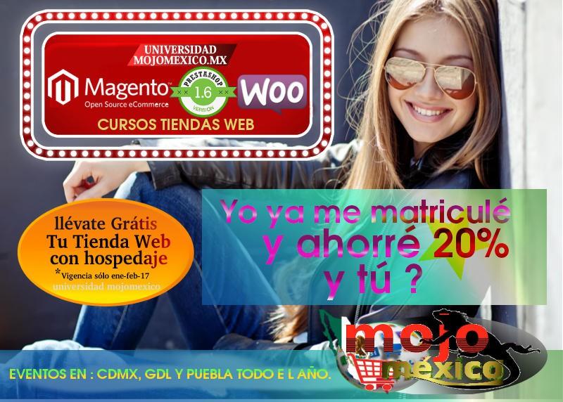 Universidad Mojomexico.mx