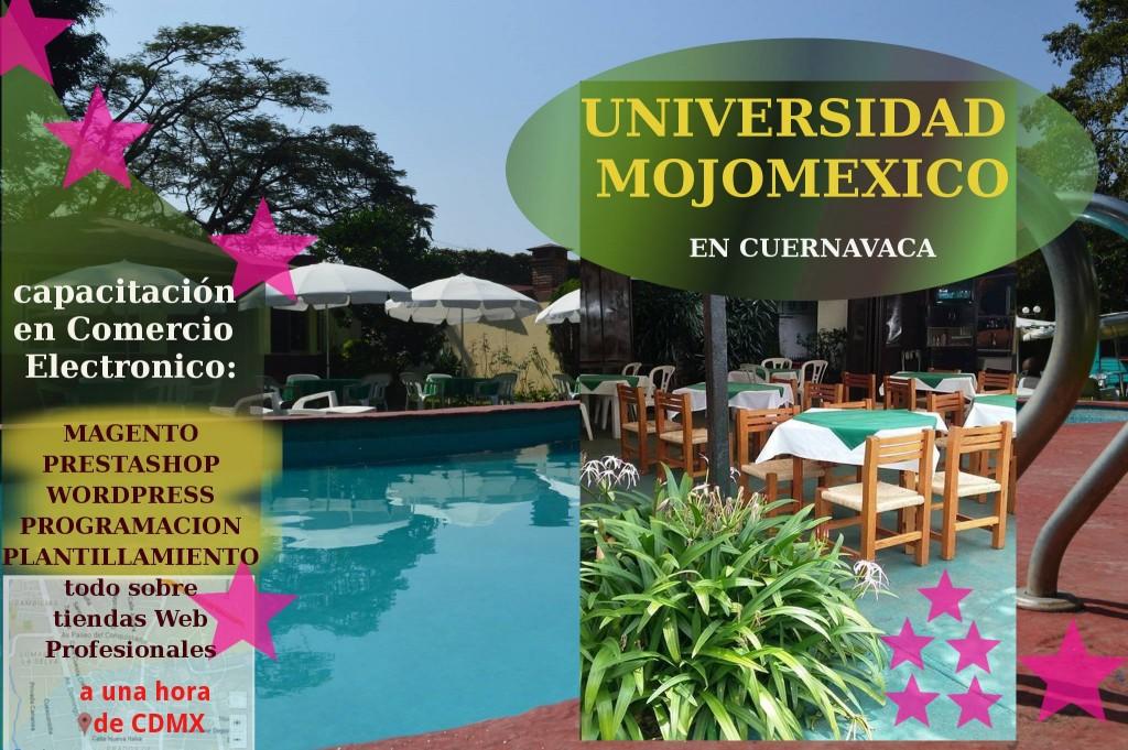 Centro Mojomexico Cuernavaca